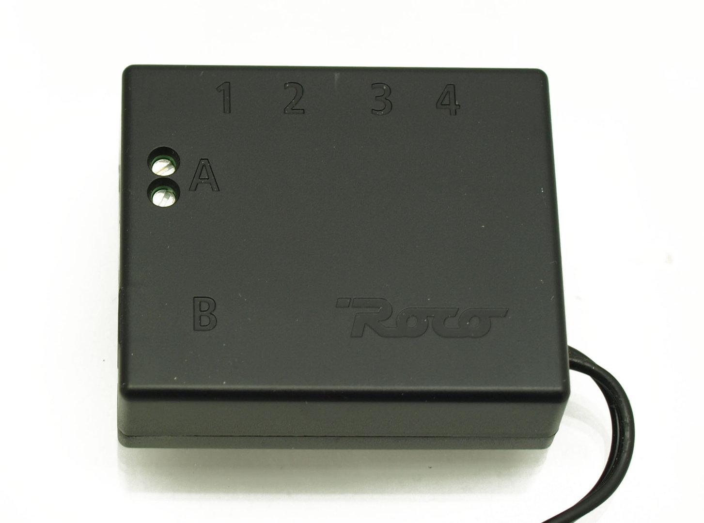 Nr 10726  Stromverteiler gebraucht Roco Art