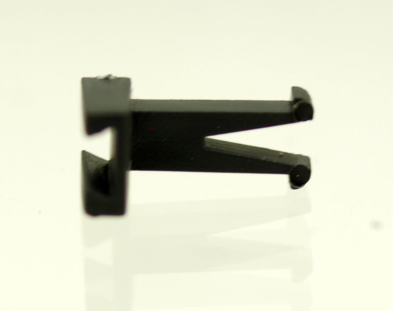 Höhenverstellbarer Adapter für NEM 362 Krois KM1000